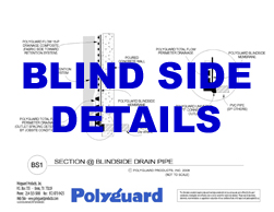 BLINDSIDE DETAILS