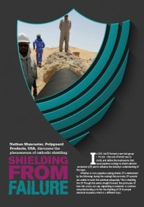 """World Pipelines 2016 """"Shielding From Failure"""""""