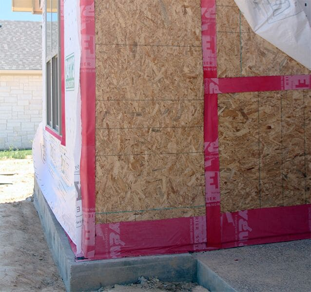 TERM® Flashing Barrier and TERM® Base Flashing Barrier
