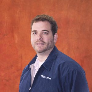 Tre Bischof - Assistant Manager - Pipeline Division